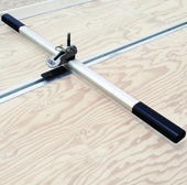 Tiedown Bar Trailer Accessory